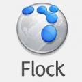 логотип Flock Browser